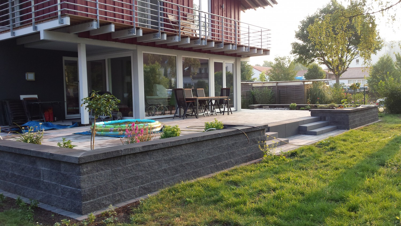 m hlhausen privatgarten landschaftsbau m hlhausen gmbh. Black Bedroom Furniture Sets. Home Design Ideas