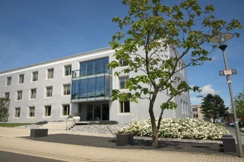 Kassel, Enco - Firmengelände