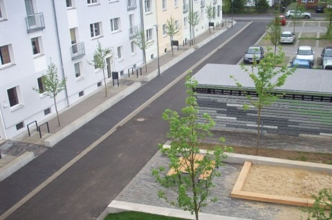 Kassel, Bardelebenplatz