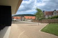 Morschen, Kloster Haydau